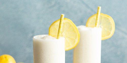 24 Healthy Kid-Friendly Summer Drinks