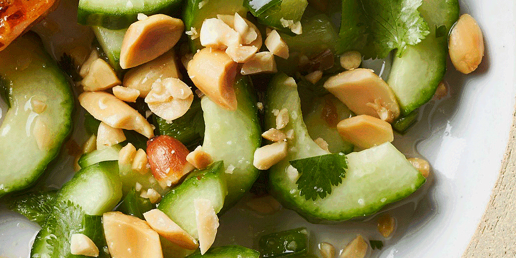 14 Cool Cucumber Salads That Are Hot Right Now