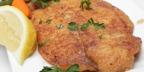 30+ Pan-Fried Fish Recipes