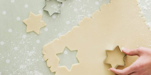 This Simple Hack Makes Cut-Out Cookies So Much Easier