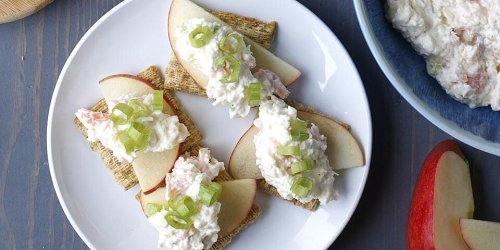 14 Crazy Good Cream Cheese Dips