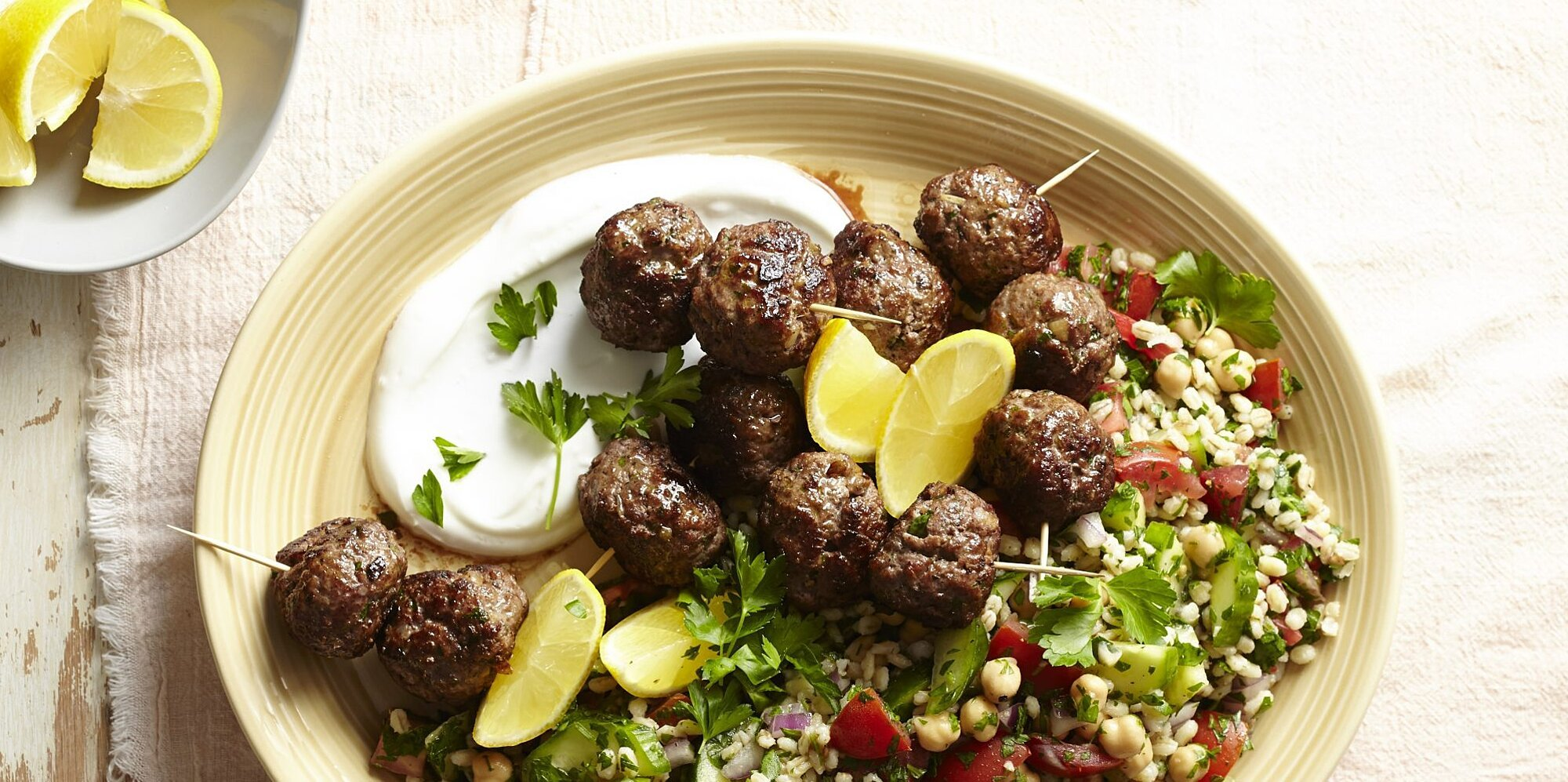 10 Essential Tools for Preparing Middle Eastern Cuisine