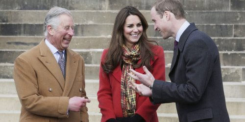 Kate Middleton Addressed Prince Charles Using His Unofficial Title During the G7 Summit