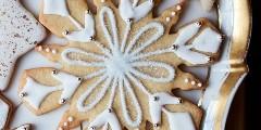 Discover sugar cookies