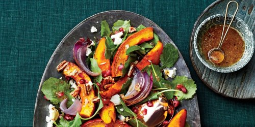 16 Autumn Salad Recipes You'll Totally Fall For