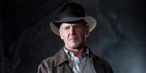 'Indiana Jones 5' delayed another year to 2023