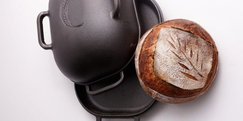 The Best Bread Cloches You Can Buy Right Now