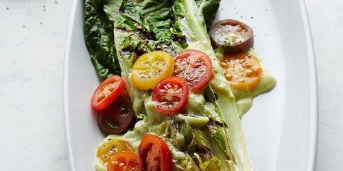 19 Easy Grilled Vegetable Sides