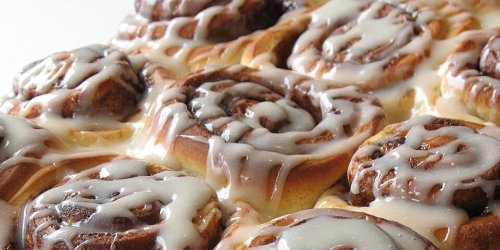 Our 15 Best Cinnamon Roll Recipes