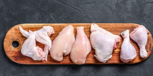 Chicken Parts 101: What to Do With Each Cut