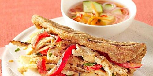 14 Easy Chicken Sandwich Recipes