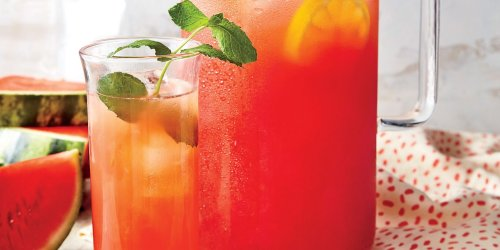 These Refreshing Lemonade Recipes Are Like a Sip of Sunshine