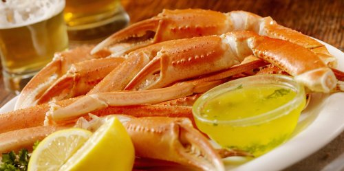 Crab Leg Shortage Hits Myrtle Beach Restaurants