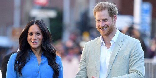 Meghan Markle and Prince Harry Are Coming to New York City in First Joint Outing Since Lili's Birth