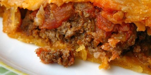 16 Family-Favorite Ground Beef Casseroles