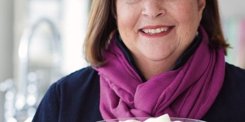 Homemade Podcast Episode 26: Ina Garten on Remembered Flavors, Entertaining Friends, and Simple, Satisfying Meals