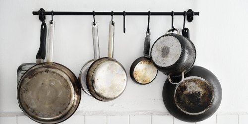 This Cleaning Product Can Make All Your Pots and Pans Look New Again