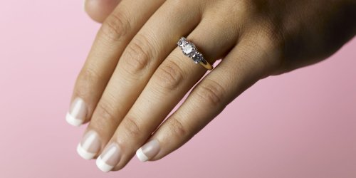 Breathtaking Vintage Engagement Rings You Can Shop on Etsy