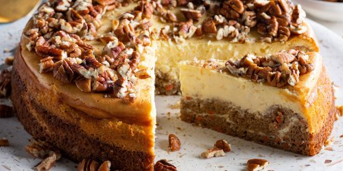 16 Cheesecake Recipes to Help You Bring in Spring