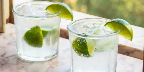 What Is Ranch Water? Meet Your New Favorite Summer Porch Cocktail