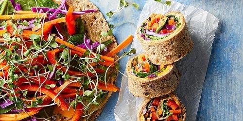 Healthy Mealtime Recipes