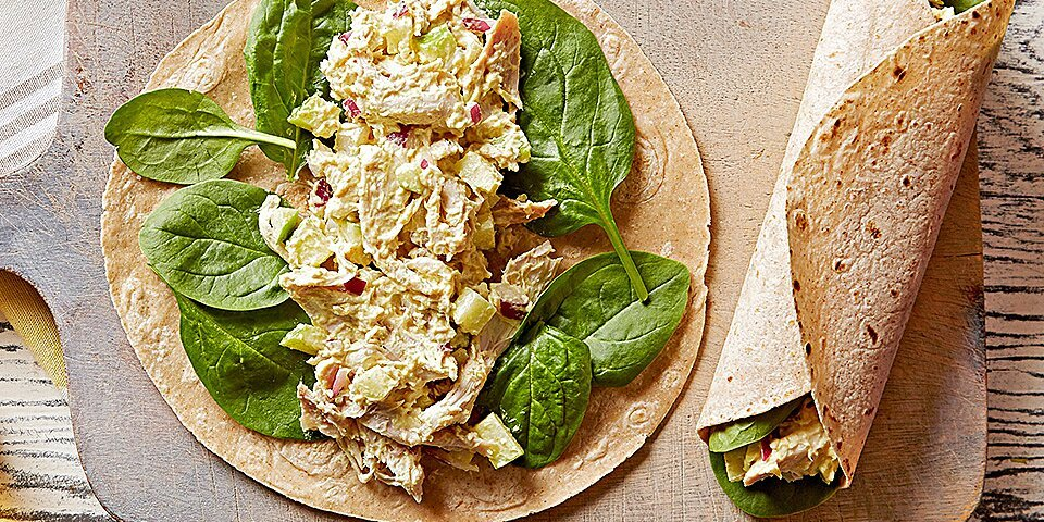 19 Diabetes-Friendly Lunches Packed with Protein