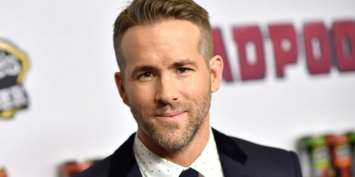 Ryan Reynolds Says His 3 Daughters Inspired Him to Be Open About His Mental Health