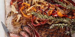 Discover grilling recipes