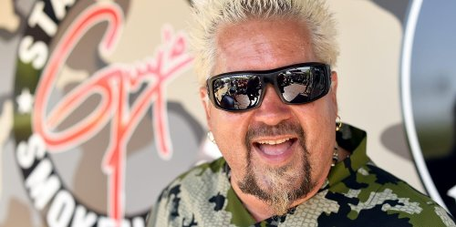 Homemade Podcast Episode 1: Guy Fieri on Grits, Gravy, and Giving Back
