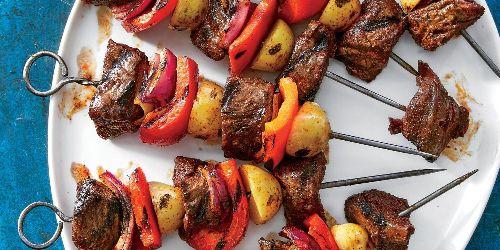 33 Amazing Campfire Dinner Recipes
