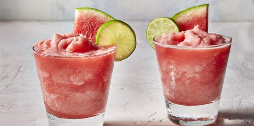 The Only Daiquiri Recipe You Need This Summer
