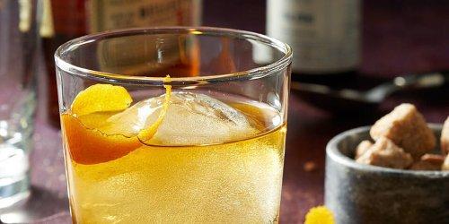 12 Cocktails for Bourbon Lovers