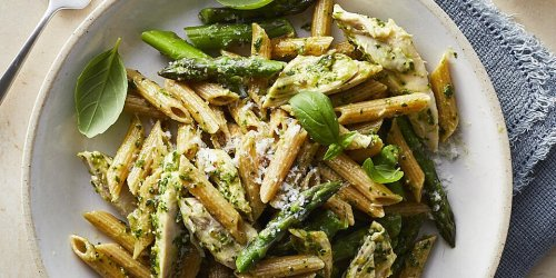 15 Chicken and Asparagus Recipes for a Balanced and Delicious Meal