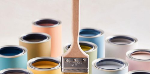 Sherwin-Williams Released the Most Calming ColorMix Forecast Ever