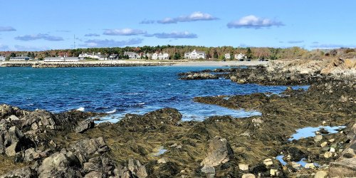 A New England Road Trip Was the Perfect Way to Head Back Into Travel — Here's Why