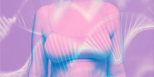 BRCA1 vs. BRCA2: What to Know About These Gene Mutations and Breast Cancer
