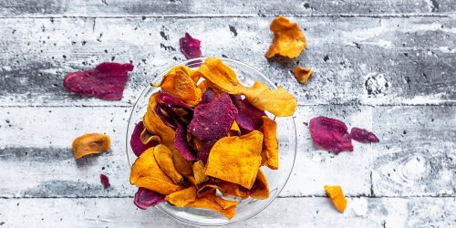 Are All Those Veggie Chips and Grain-Free Crackers Actually Healthier?