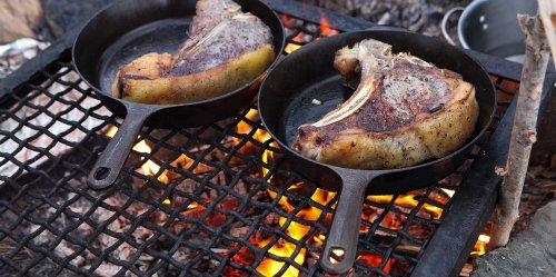 5 Common Problems with Cast Iron Pans (and How to Fix Them)