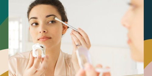 These Eyeshadow Primers Will Keep Makeup Intact, Even If You Have Oily Lids