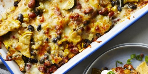 19 Vegetarian Comfort Food Recipes You'll Want to Make for Dinner Tonight