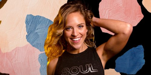 6 Exercises for Sculpted Arms from SoulCycle Master Instructor Karyn Nesbit