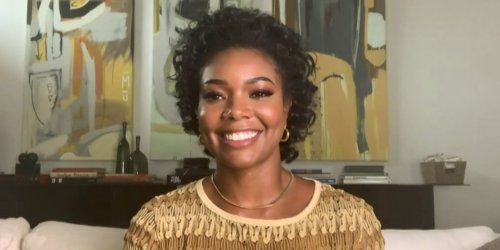 """Gabrielle Union Said She Made a Huge """"Mistake"""" With Her 'Bring It On' Character"""
