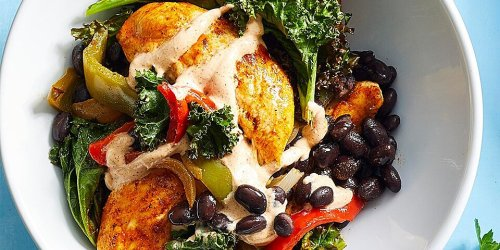 18 Sheet-Pan Dinners That Are Perfect for Fall