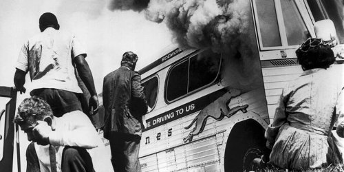Montgomery, Alabama, Marks the 60th Anniversary of the Freedom Rides