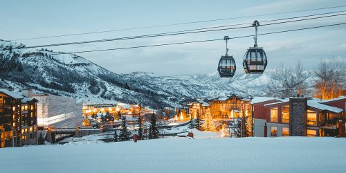 7 Best Colorado Ski Towns for Your Winter Vacation