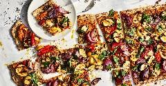 Discover summer vegetables
