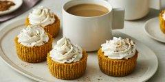 Discover pumpkin cheesecake
