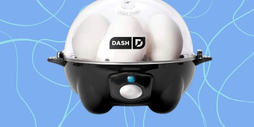 This $20 Egg Cooker Is a Game Changer in the Kitchen