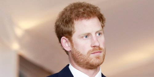 Prince Harry Told the Palace About His Memoir — but Would Not Have Expected to Need Permission