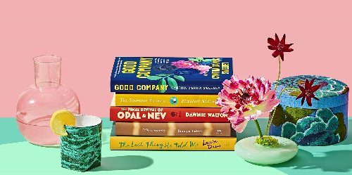 The 2021 Best Books We're Most Excited About